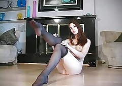 free young pantyhose porn